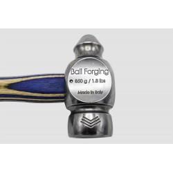 LiBero EQ, Quarter Clip, Steel - 1 pair