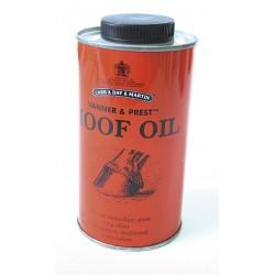 CDM VANNER & PREST HOOF OIL...