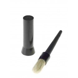 HOOF OIL BRUSH WITH CAP