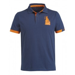 WAHLSTEN BRODY MEN'S POLO...
