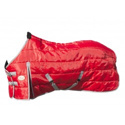 STABLE BLANKET RED W 200G,...