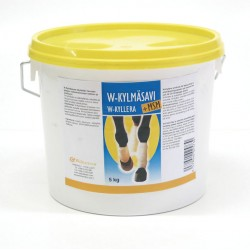 W-POULTICE WITH MSM 15 KG