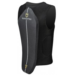 EQUESTRO SAFETY VEST LONG,...