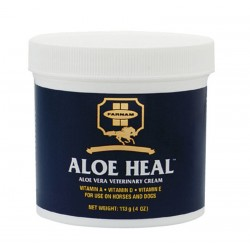 ALOE HEAL CREAM 113 G