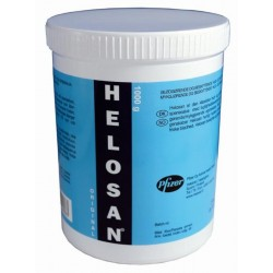 HELOSAN ANTISEPTIC GREASE 1 KG