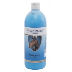 W-BLUE LOTION LINIMENT 1 L