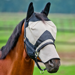 Long Nose Fly Mask