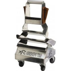 MFC kalvio inventoriaus dėžė
