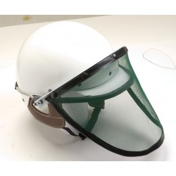 Visir for W-Profit Helmet...