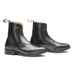 Sovereign Paddock Boots, Black