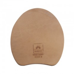 Mustad leather wedge pads,...