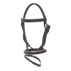 Size FULL - Bridle Set with...