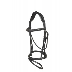 Size FULL - Bridle with...