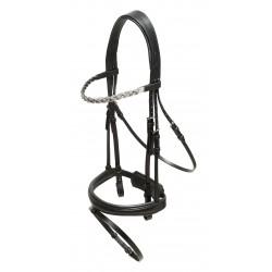 Bridle Horse Comfort Luxus,...