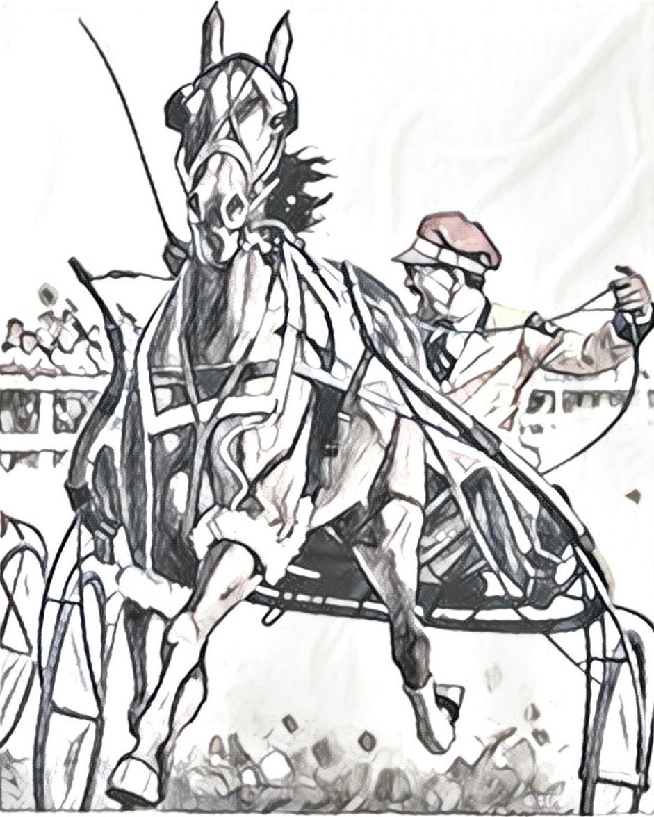 Racinghorses.eu